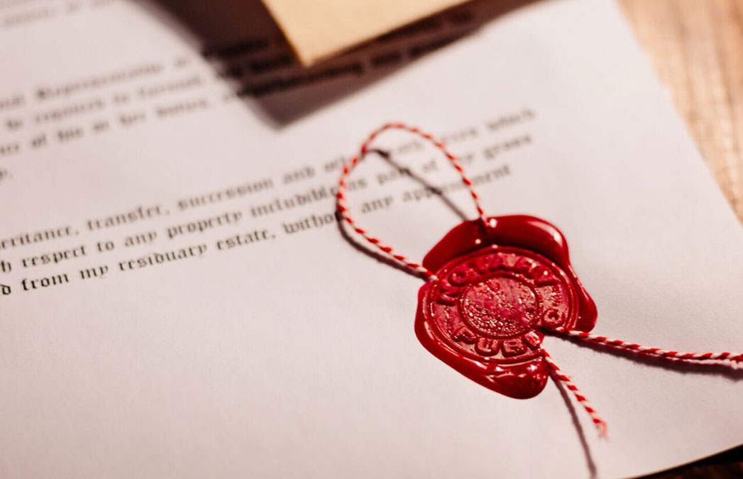 Do I need probate if there is a Will?
